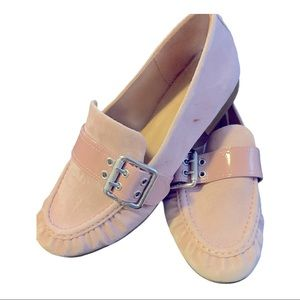 Blush Pink Ugg Shoes